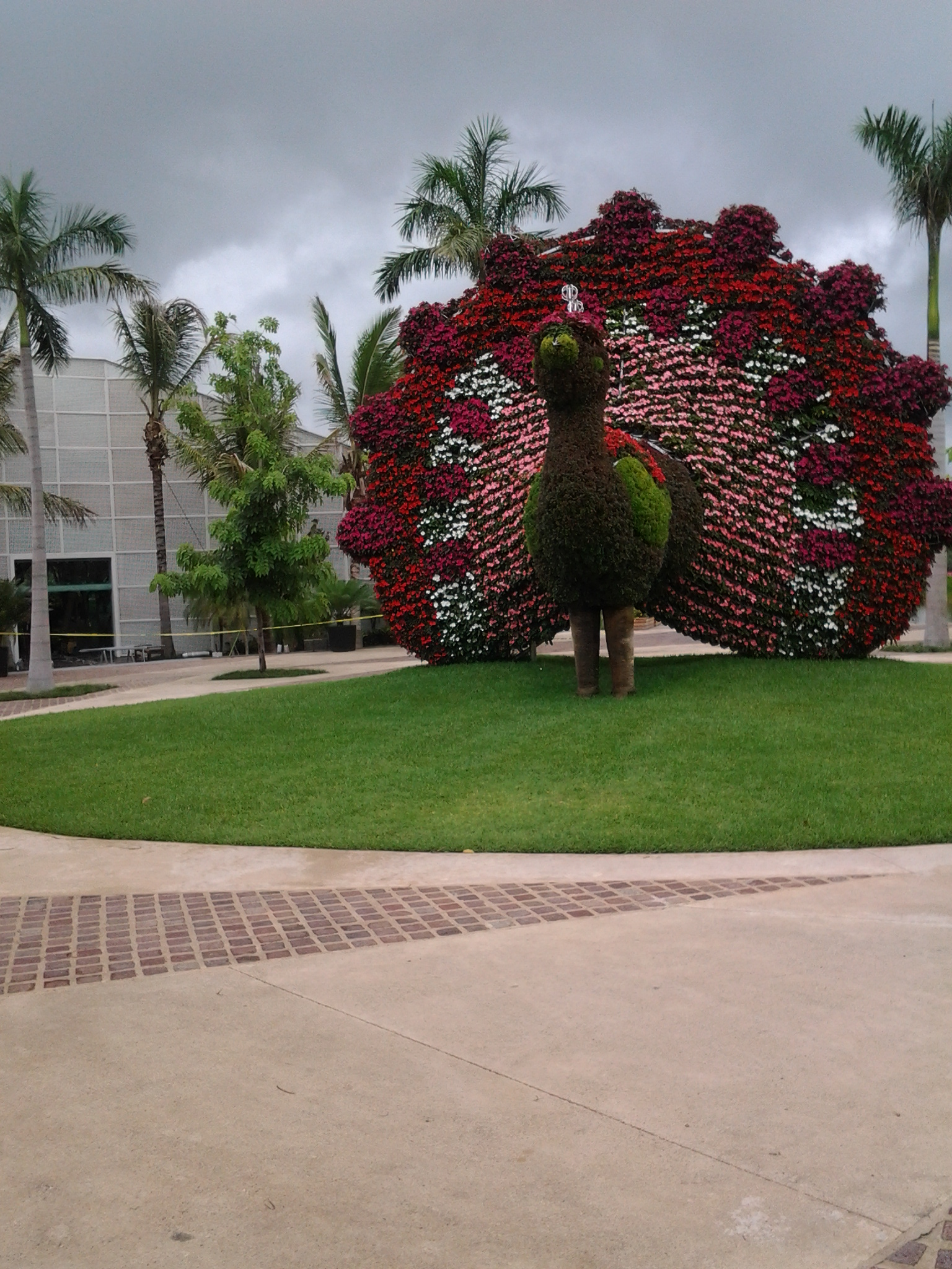 Spanish school s blog at uninterjardines de m xico en el for Jardines mexico