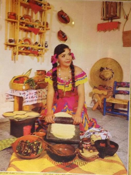 Spanish school s blog at uninter conoces los utensilios for Utensilios de cocina mexicana