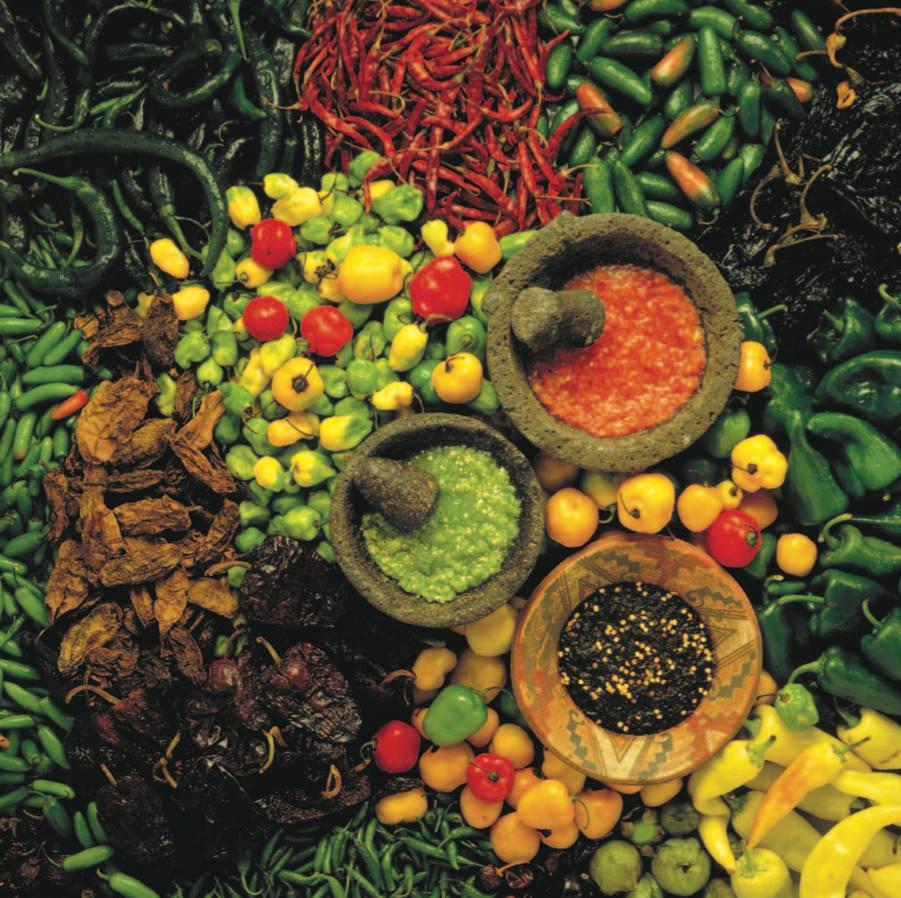 Spanish school s blog at uninterel arte popular y la for Utensilios de cocina mexicana