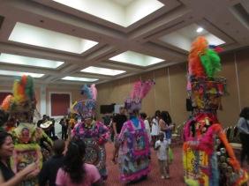 Danza tradicional del Estado de MOrelos
