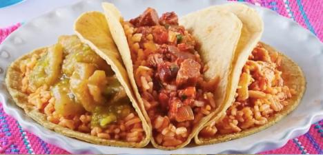 Tacos Acorazados