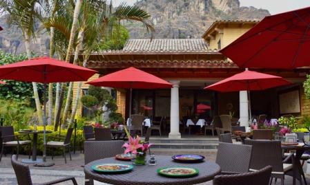 Cuernavaca restaurants