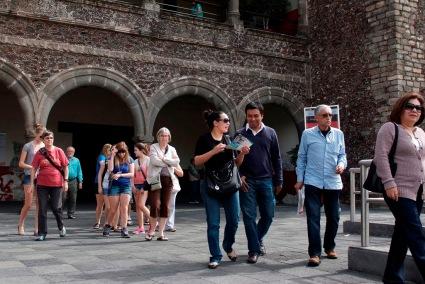 Cuernavaca Tourism