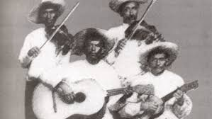 Mariachis de Cocula