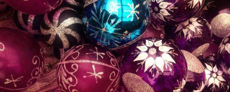Esferas Navideñas Tlalpujahua
