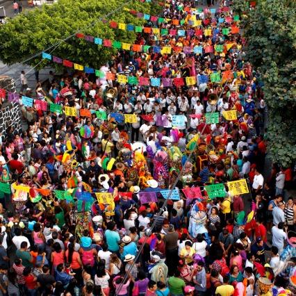 Carnaval Jiutepec