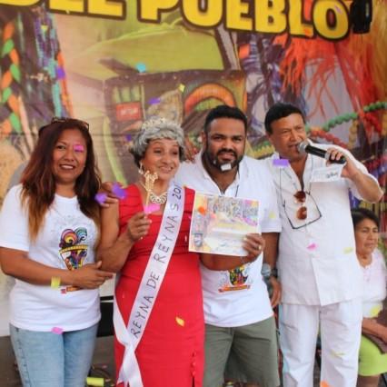 Carnaval de Tlaltizapan