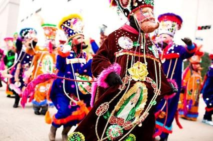 Carnaval de Tlaquiltenango