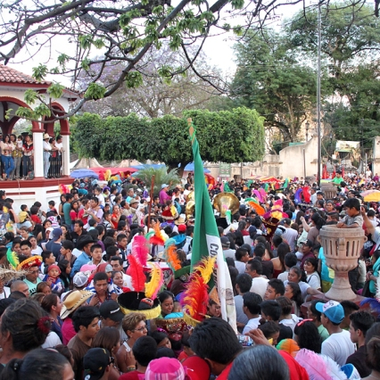 Carnaval de Tlayacapan